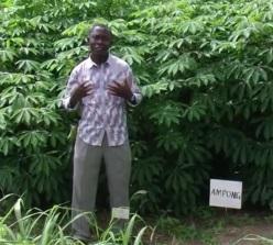 Dr. Joe Manu Aduani