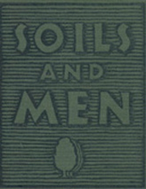 soils and men 1938 book cover